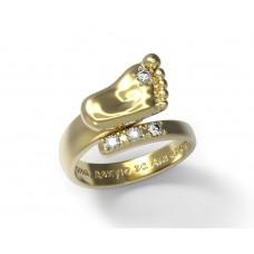 Восковка кольцо 6831