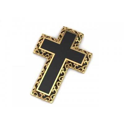 Восковка крест 6852