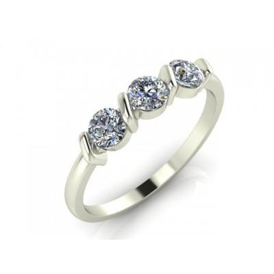 Восковка кольцо 6865