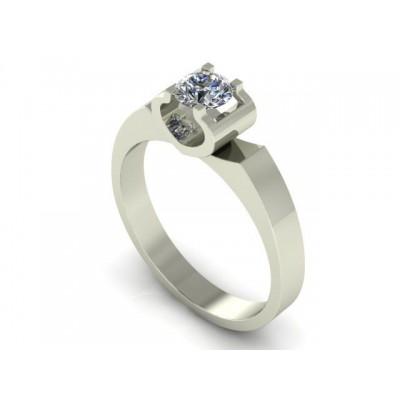 Восковка кольцо 6873