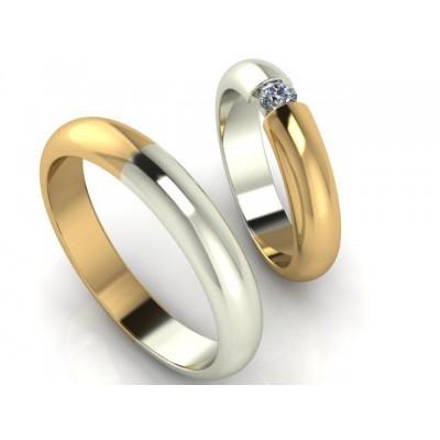 Восковка кольцо 6883