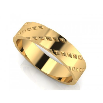 Восковка кольцо 6884