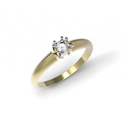 Восковка кольцо 6891