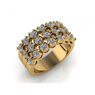 Восковка кольцо 6900