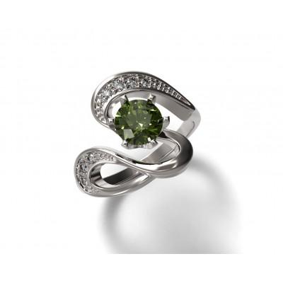 Восковка кольцо 6926