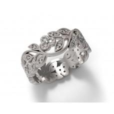 Восковка кольцо 6935