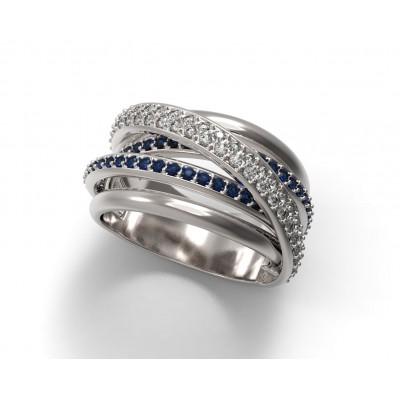 Восковка кольцо 6941