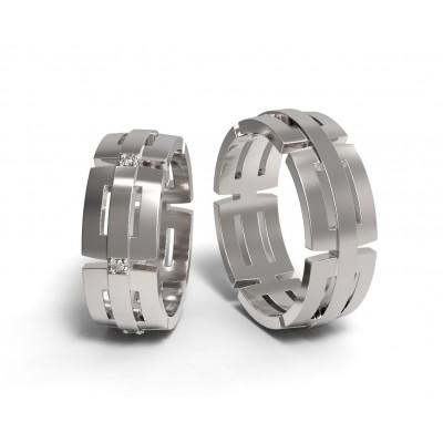 Восковка кольцо 6942