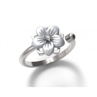 Восковка кольцо 6945