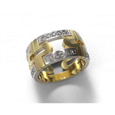 Восковка кольцо 6946