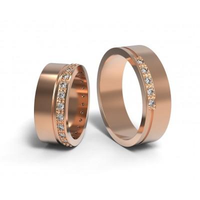 Восковка кольцо 6949