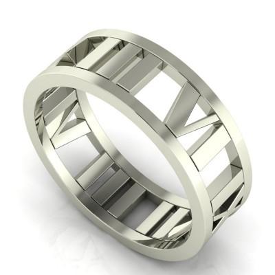 Восковка кольцо 6952
