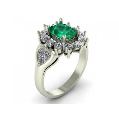 Восковка кольцо 6975