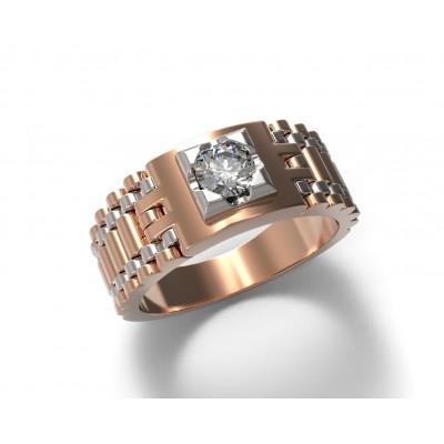 Восковка кольцо 6989