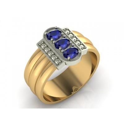 Восковка кольцо 6991