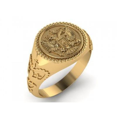 Восковка кольцо 7019