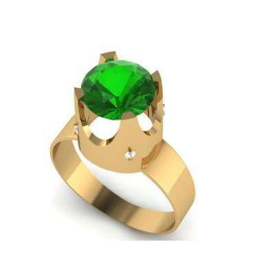 Восковка кольцо 7031