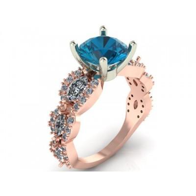 Восковка кольцо 7050