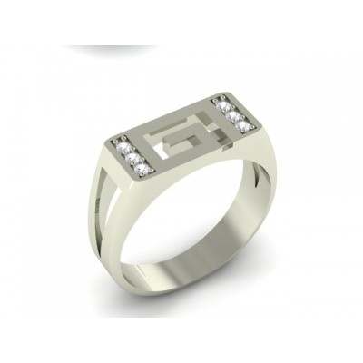 Восковка кольцо 7062