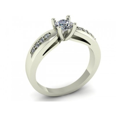 Восковка кольцо 7064