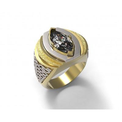 Восковка кольцо 7072