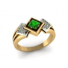 Восковка кольцо 7081