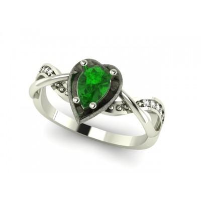 Восковка кольцо 7087