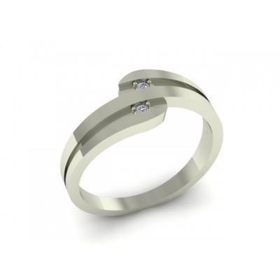 Восковка кольцо 7121