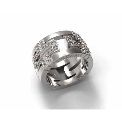 Восковка кольцо 7133