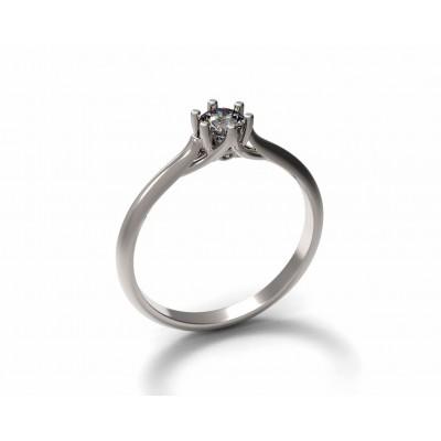 Восковка кольцо 7137