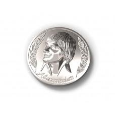Восковка монета 7147