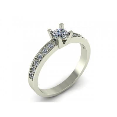 Восковка кольцо 7156