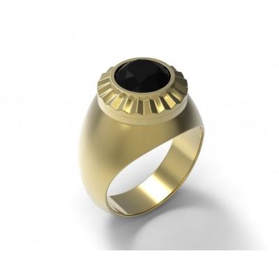 Восковка кольцо 7165