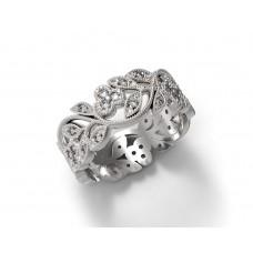 Восковка кольцо 7166