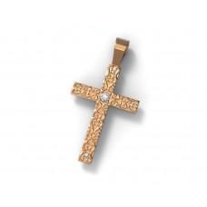 Восковка крест 7174
