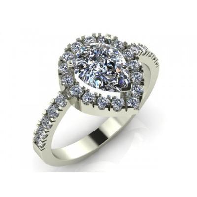Восковка кольцо 7192