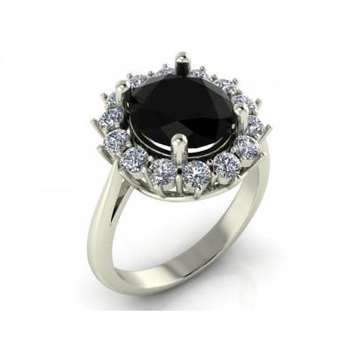 Восковка кольцо 7193