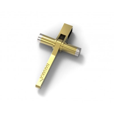 Восковка крест 7209