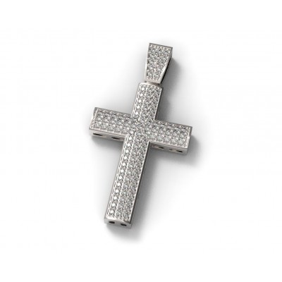 Восковка крест 7218