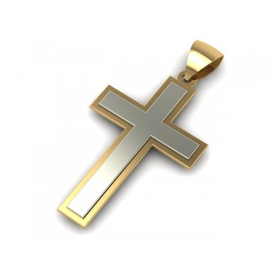 Восковка крест 7219