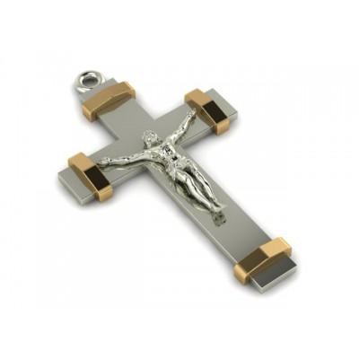 Восковка крест 7229