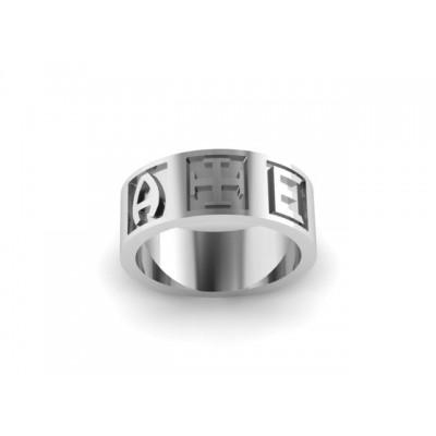 Восковка кольцо 7231