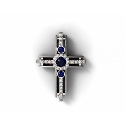 Восковка крест 7255