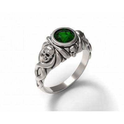 Восковка кольцо 7266
