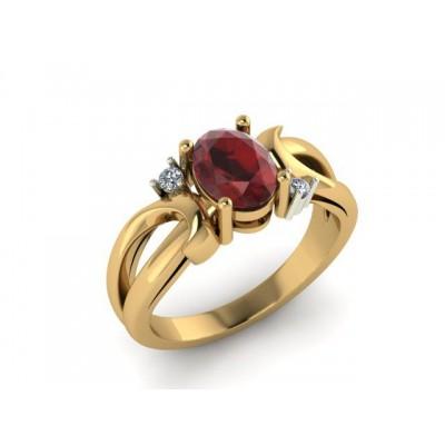 Восковка кольцо 7268