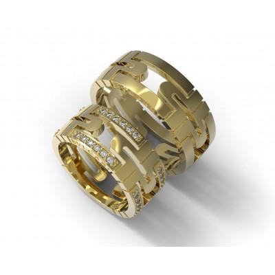Восковка кольцо 7269