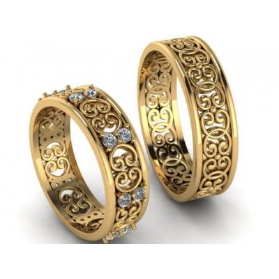 Восковка кольцо 7280