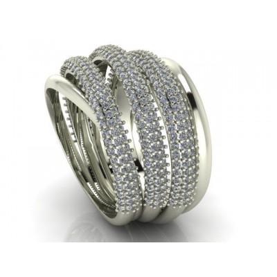 Восковка кольцо 7284