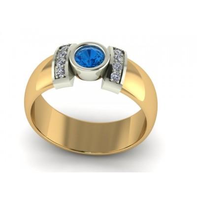 Восковка кольцо 7298