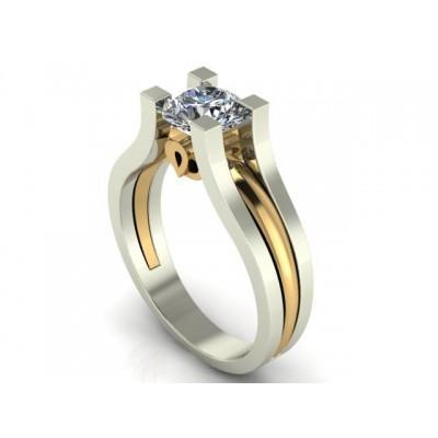 Восковка кольцо 7299
